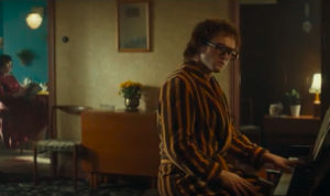 Rocketman Featurette