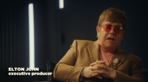 Rocketman: Elton John's Journey