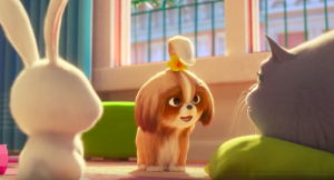 The Secret Life of Pets 2- A look inside