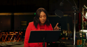 The Secret Life of Pets 2 with Tiffany Haddish