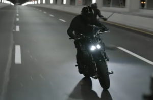 John Wick 3: Behind the Motorcycle scenes